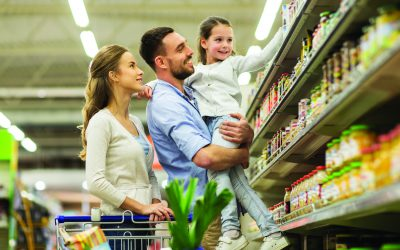 Are My Kids Changing My Shopping Attitude?